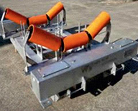 Conveyor Belt Weigher Systems