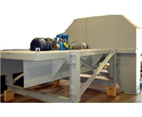 Multi-Stage Auto Sampling System