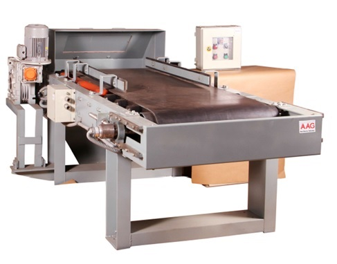 belt weighfeeder