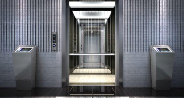 lift management system