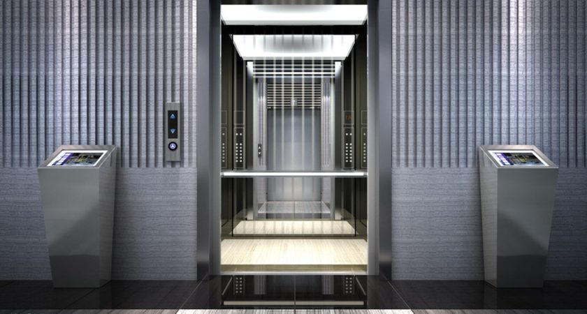 lift management system