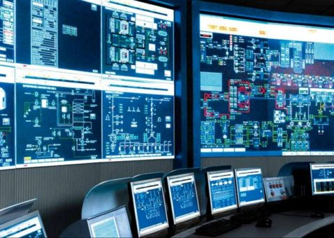 HMI and Scada