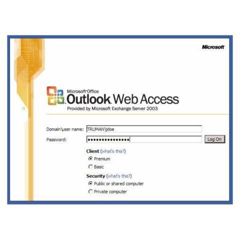 WebAccess Software