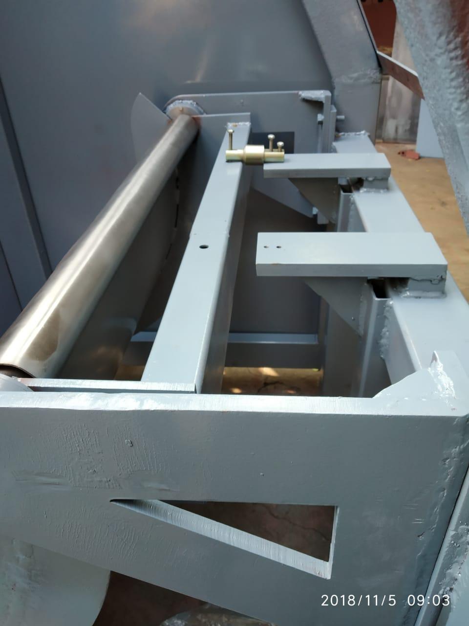 solid flowmeter